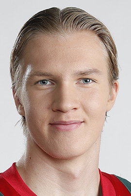 Lundell Anton