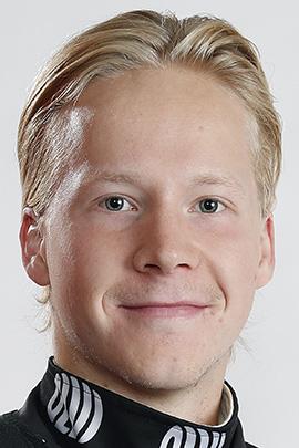 Tamminen Sami