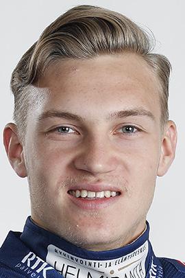Kukkonen Miska