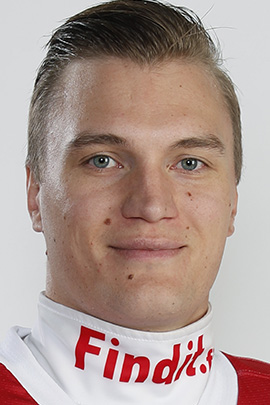 Vauhkonen Olavi